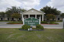 Regent Care Center of Laredo Tx