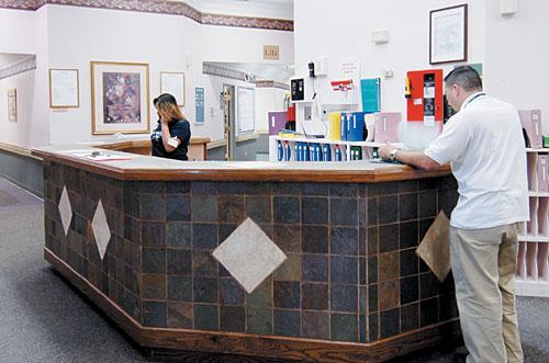 Telephone Service Laredo Tx