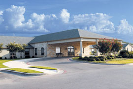 Regent Care Center Woodway Tx
